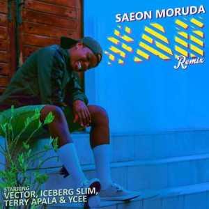 Saeon - Aii [Remix] ft Vector, Ycee, Iceberg Slim & Terry Apala